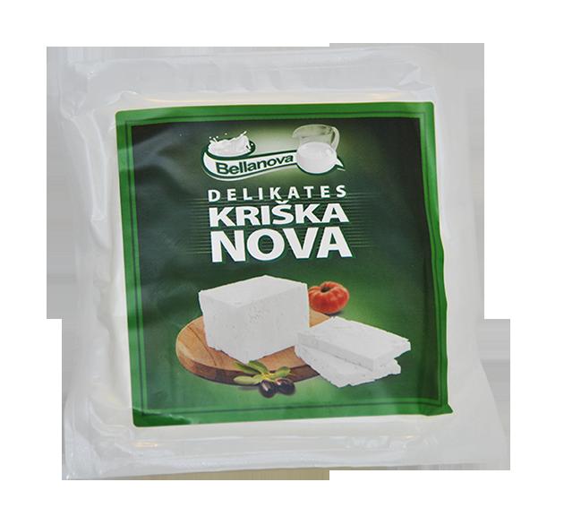 delikates Kriška Nova vakum малко